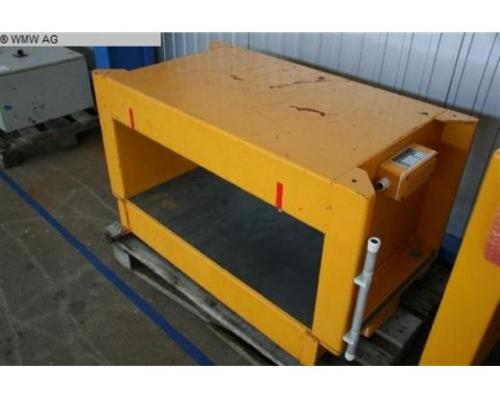 BOECKELS GMBH Metallsuchgerät EQ a 65x35 F-Nr. 10265 - Bild 1
