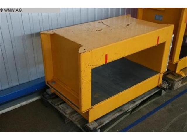 BOECKELS GMBH Metallsuchgerät EQ a 65x35 F-Nr. 10265 - 2