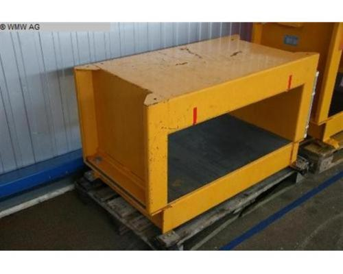 BOECKELS GMBH Metallsuchgerät EQ a 65x35 F-Nr. 10265 - Bild 2