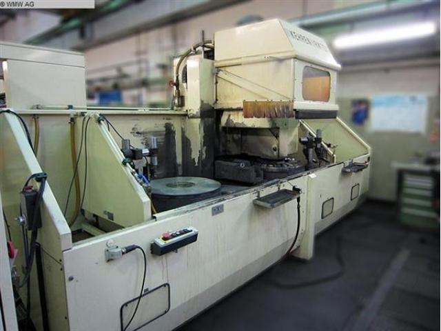 KEHREN Flachschleifmaschine - Horizontal RW7D-CNC - 2