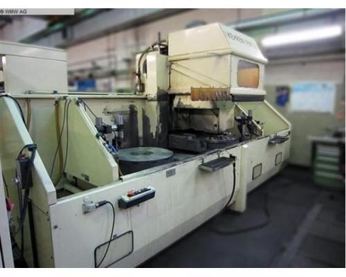 KEHREN Flachschleifmaschine - Horizontal RW7D-CNC - Bild 2