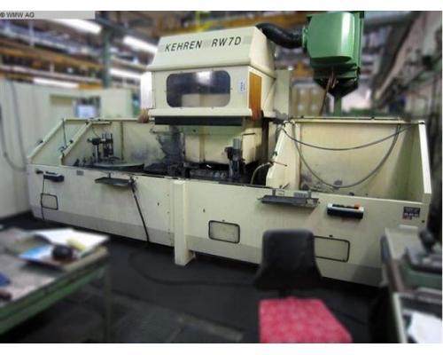 KEHREN Flachschleifmaschine - Horizontal RW7D-CNC - Bild 3