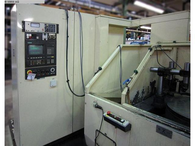 KEHREN Flachschleifmaschine - Horizontal RW7D-CNC - 4