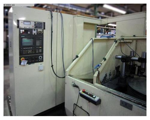 KEHREN Flachschleifmaschine - Horizontal RW7D-CNC - Bild 4