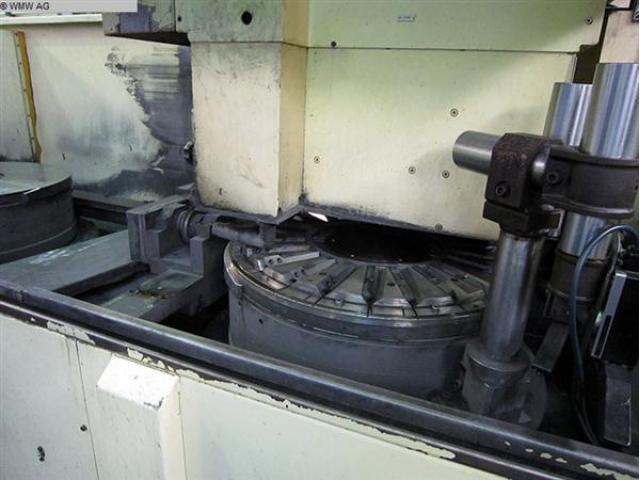 KEHREN Flachschleifmaschine - Horizontal RW7D-CNC - 5