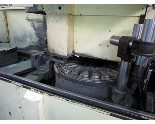 KEHREN Flachschleifmaschine - Horizontal RW7D-CNC - Bild 5