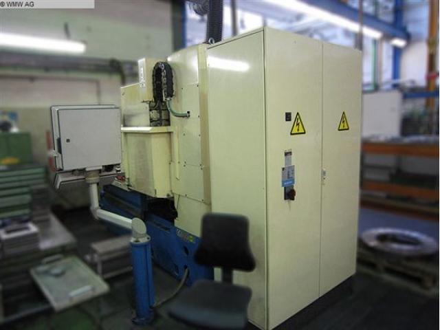 KEHREN Flachschleifmaschine - Horizontal RW7D-CNC - 6