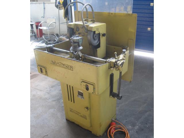 AGATHON Werkzeugschleifmaschine - Universal 175C - 1