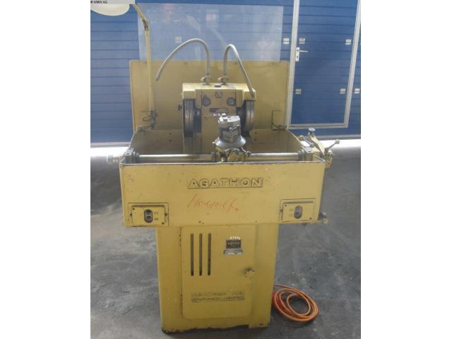 AGATHON Werkzeugschleifmaschine - Universal 175C - 2