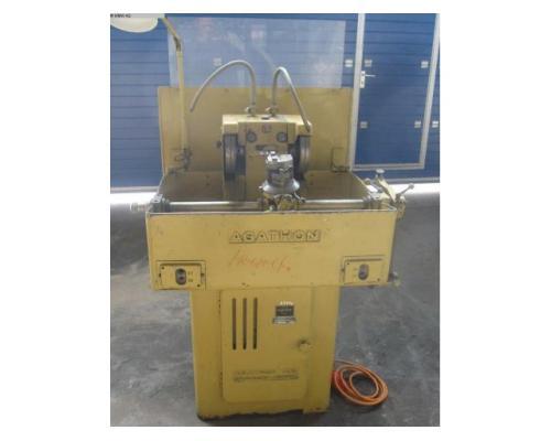 AGATHON Werkzeugschleifmaschine - Universal 175C - Bild 2