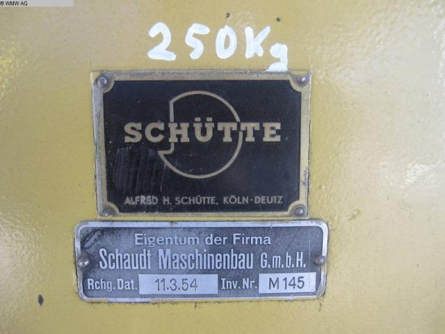 AGATHON Werkzeugschleifmaschine - Universal 175C - 4
