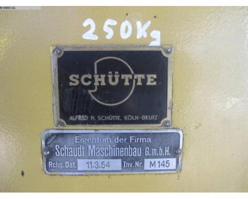 AGATHON Werkzeugschleifmaschine - Universal 175C - Bild 4