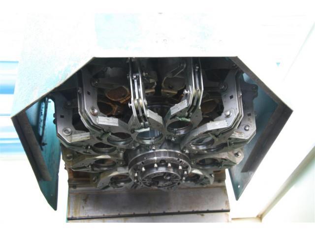 CHIRON WERKE GMBH & CO.KG Profilbearbeitungszentrum FZ 18 S - 3