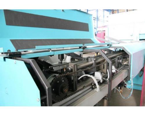 CHIRON WERKE GMBH & CO.KG Profilbearbeitungszentrum FZ 18 S - Bild 5