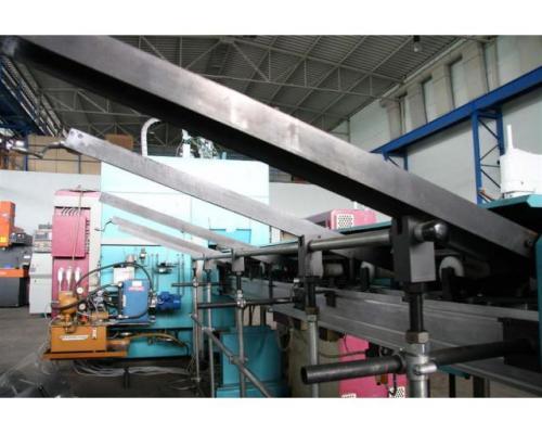 CHIRON WERKE GMBH & CO.KG Profilbearbeitungszentrum FZ 18 S - Bild 6