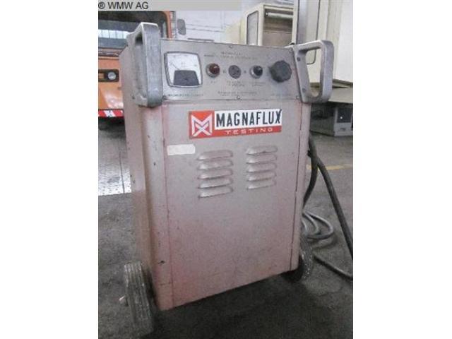 MAGNAFLUX Rißprüfmaschine KAR 3 - 1