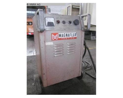 MAGNAFLUX Rißprüfmaschine KAR 3 - Bild 1