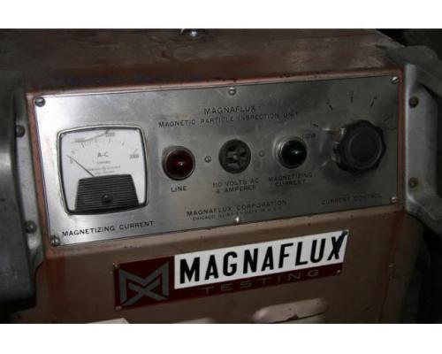 MAGNAFLUX Rißprüfmaschine KAR 3 - Bild 2