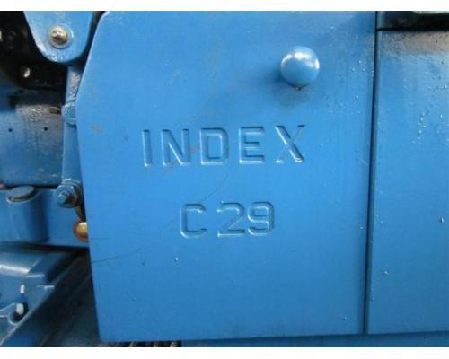 INDEX Revolver-Drehautomat C29 - Bild 2