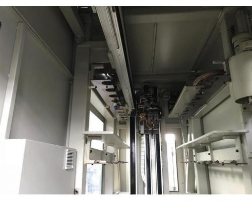 VDF BOEHRINGER Bearbeitungszentrum - Vertikal Taurus 3 S - 5 Achsen/ 5 axis - Bild 6