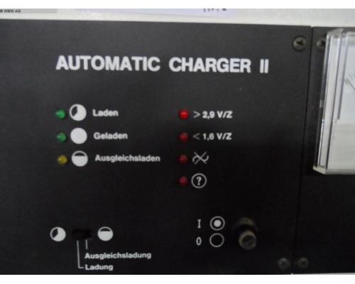 STILL Batterieladegerät D 24/150 SL - Bild 3