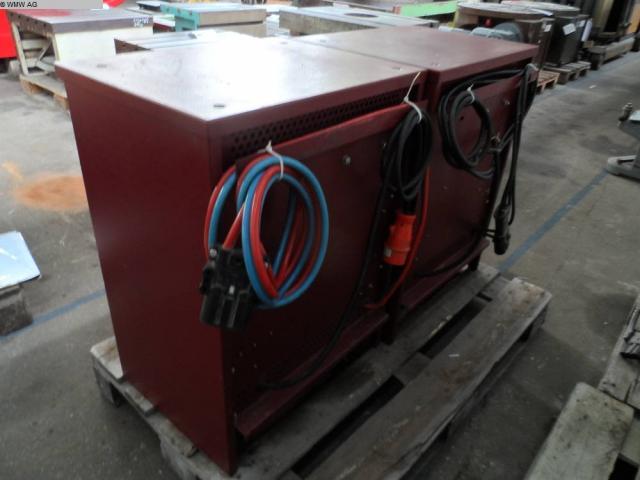 STILL Batterieladegerät D 24/150 SL - 4