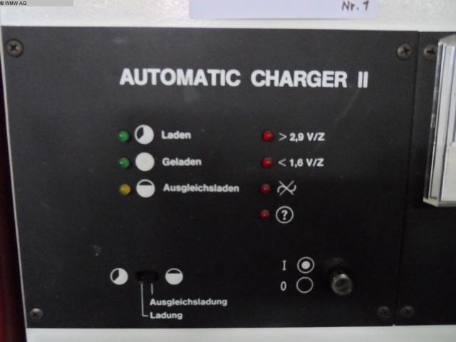 STILL Batterieladegerät D 80/50 SL - 4