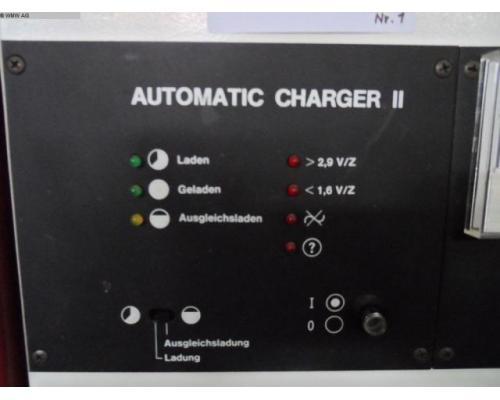 STILL Batterieladegerät D 80/50 SL - Bild 4