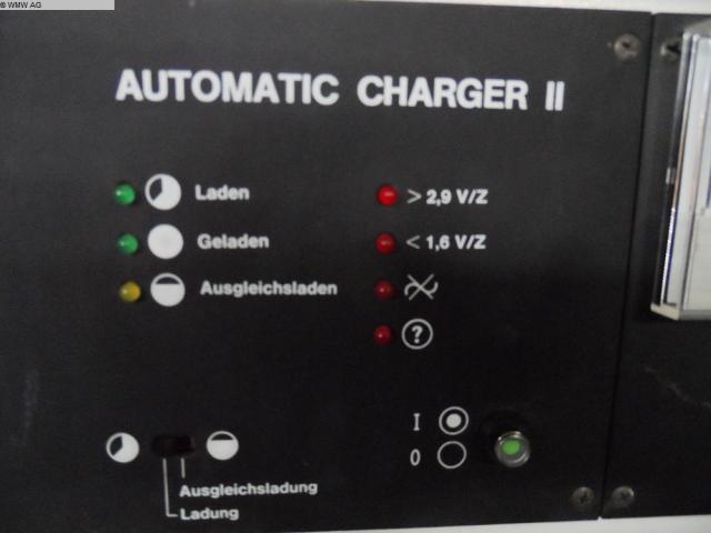 STILL Batterieladegerät D 48/70 SL - 2