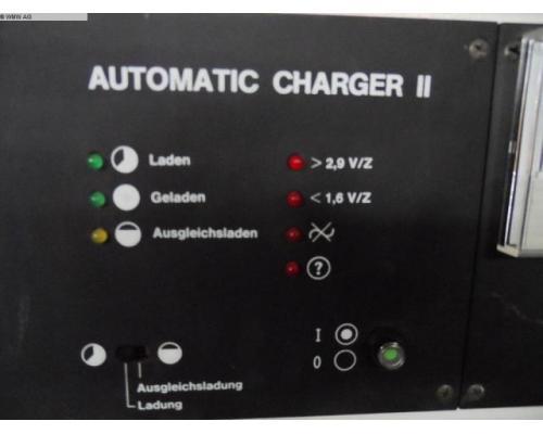 STILL Batterieladegerät D 48/70 SL - Bild 2