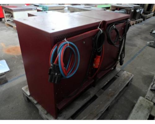 STILL Batterieladegerät D 48/70 SL - Bild 4