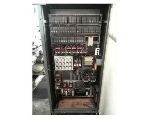 WMW (KARL-MARX-STADT) Fräsmaschine - Vertikal FSS400 V/2 - Bild 4