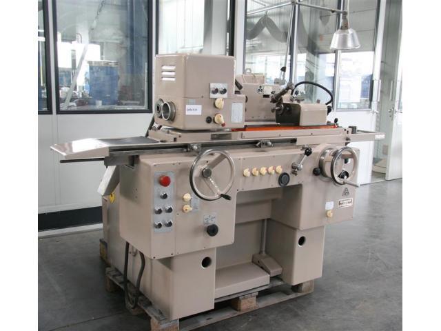 TOS-HOSTIVAR Rundschleifmaschine - Universal BUA 20 - 1