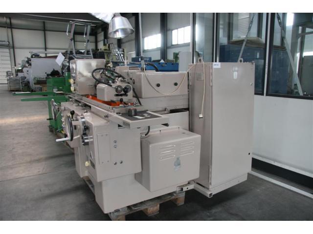 TOS-HOSTIVAR Rundschleifmaschine - Universal BUA 20 - 3