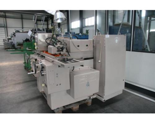 TOS-HOSTIVAR Rundschleifmaschine - Universal BUA 20 - Bild 3