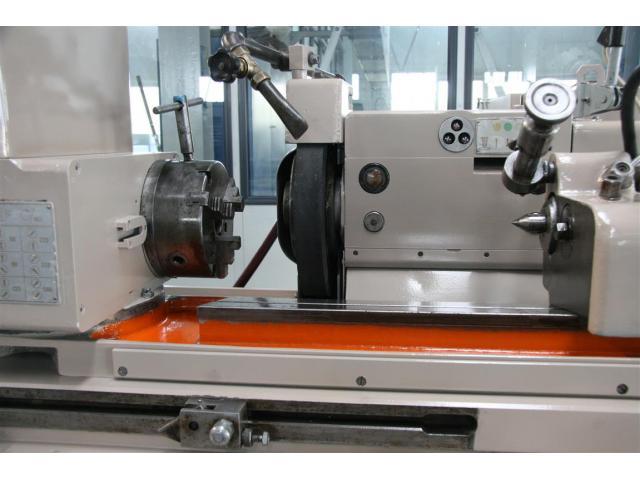 TOS-HOSTIVAR Rundschleifmaschine - Universal BUA 20 - 4