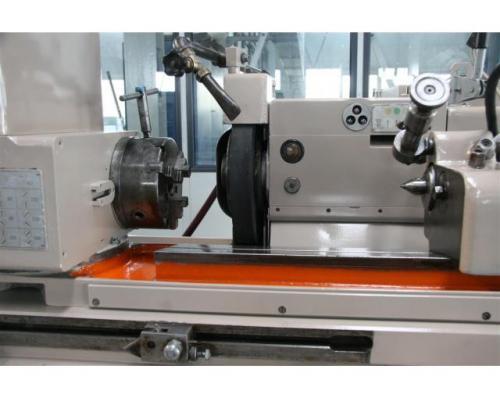 TOS-HOSTIVAR Rundschleifmaschine - Universal BUA 20 - Bild 4