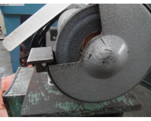 VEM Doppelschleifbock DS 160/1H - Bild 3