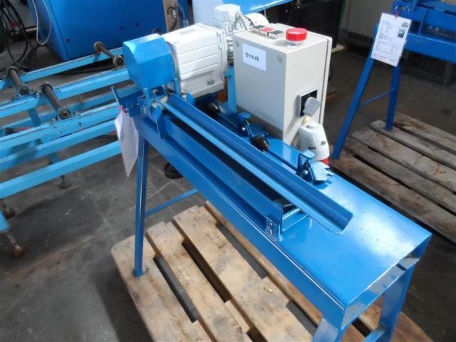 METALLBAU NESTLER Sondermaschine KS 03 01 - 1