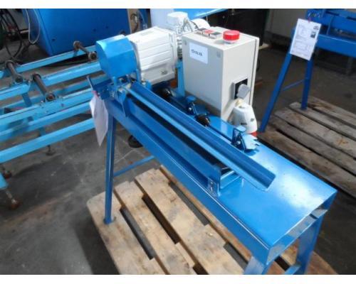 METALLBAU NESTLER Sondermaschine KS 03 01 - Bild 1