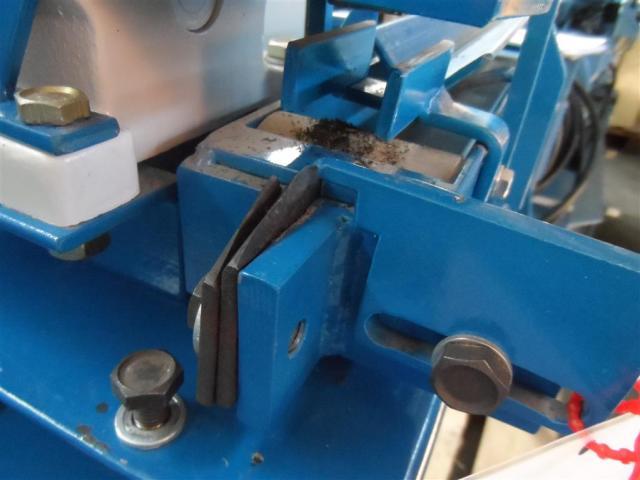 METALLBAU NESTLER Sondermaschine KS 03 01 - 3