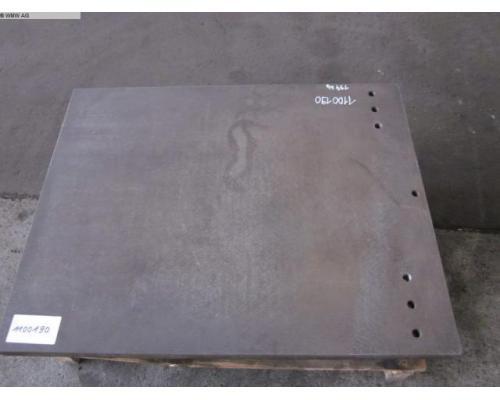 WMW Anreißplatte 805x630 - Bild 1