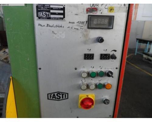 FASTI Schwenkbiegemaschine 2045 - 15/1,5 - Bild 4