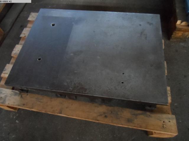 WMW Meß- und Anreißanlage 640x465x90 - 2
