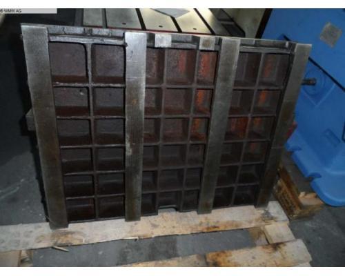 WMW Meß- und Anreißanlage 640x465x90 - Bild 3
