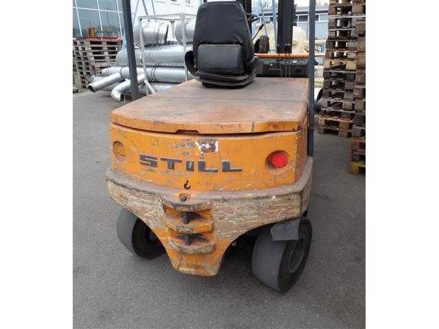 Still Gabelstapler - Elektro R60-40 - 5