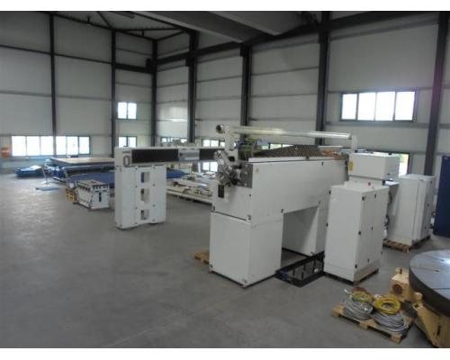TRUMPF Laserschneidmaschine Lasercell 6005 (TLC6005) - Bild 2
