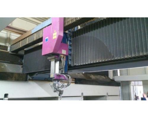 TRUMPF Laserschneidmaschine Lasercell 6005 (TLC6005) - Bild 4