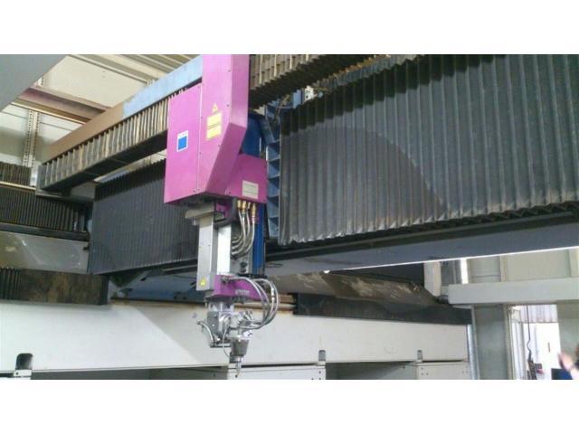 TRUMPF Laserschneidmaschine Lasercell 6005 (TLC6005) - 6