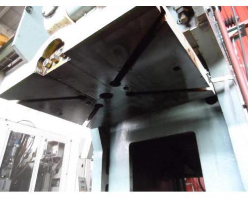 WMW BLEMA-GOTHA Einständer - Ziehpresse - Mechanisch PEE II 250 - Bild 3
